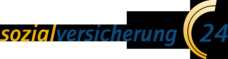 Sozialversicherung24 Logo